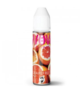 Grapefruit Wow 50ml 0mg