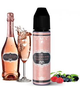 Villa Boudoir Grand Crus Rosé 0mg 50ml