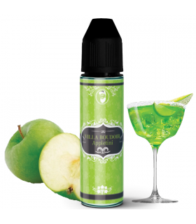 Appletini Villa Boudoir 50ml 0mg